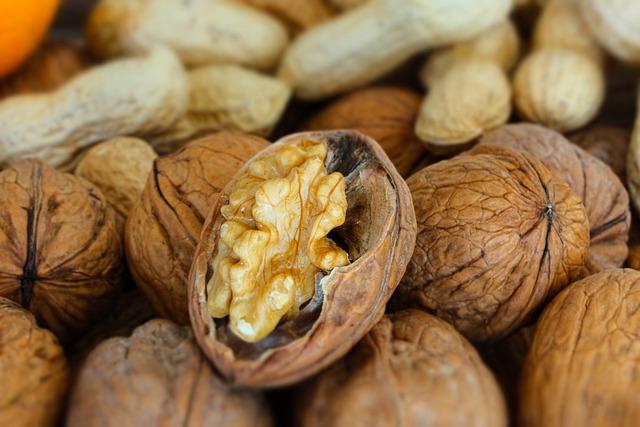 Best 3 Skin Tightening Foods