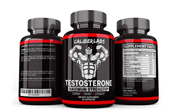 Best Supplements For Better Muscles