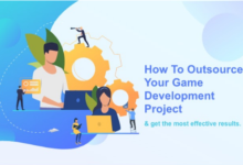 How to Outsource your game development project and get the most effective results