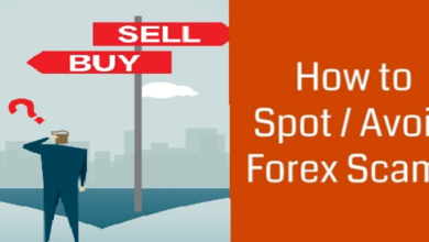 How to Spot Forex Frauds A Mile Away