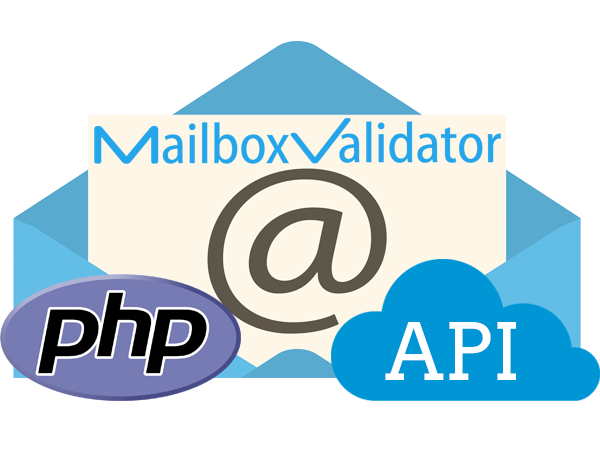 Email validation API