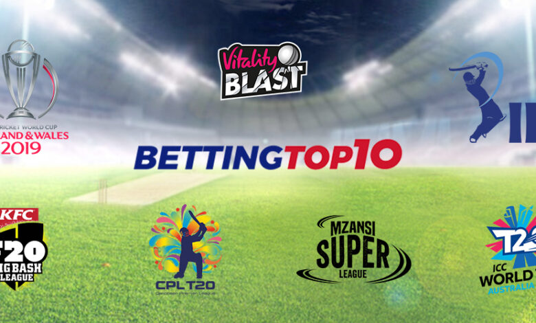 What are the best betting tips for getting great results in cricket gambling