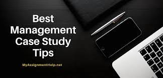 Top 5 tips to write management case studies