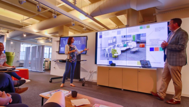 The 3 Types of Video Wall Technologies