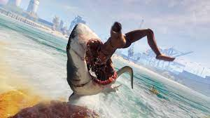 The game about the mutant shark Maneater will receive an expansion