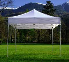 Using custom canopy tents to bolster your business-a prismatic guide