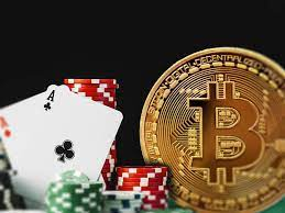 Bitcoin betting offers great benefits