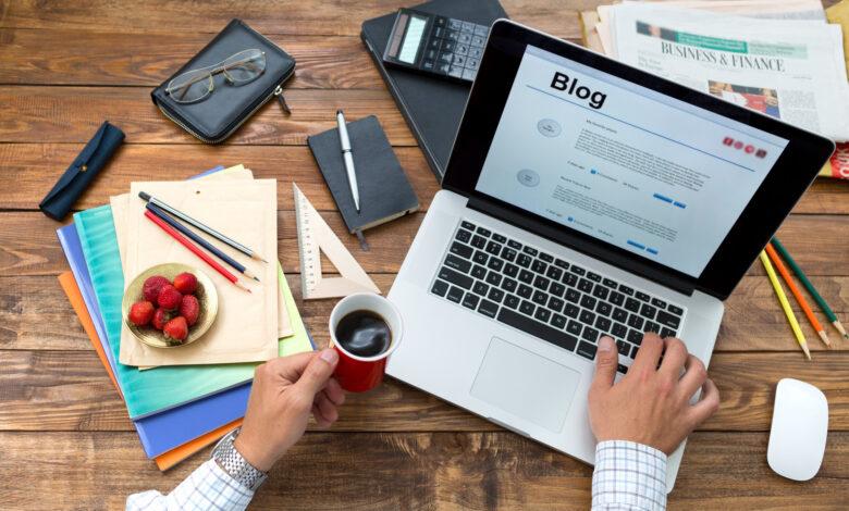 bloggers make money