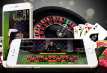 Smartphone Technology and Online Casinos