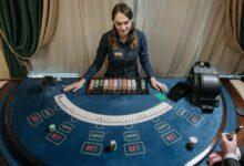 Gambling through 22bet