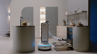 Technology Cleaning Products and Gadgetsto Improve Your Home Life.