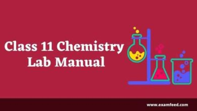 10 Tips for Getting Good (or Better) Grades in Class 11 chemistry