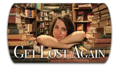 Get Found or… Get Lost