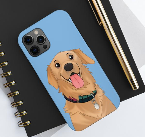 Different types of Gifts For Dads Who Love Their Dogs