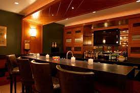 Beginners Guide for Designing and Decorating a Home Bar