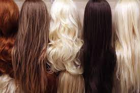 100% High-quality Hair Bundle Wig Designs Collection