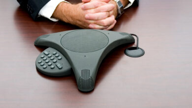 conference call service